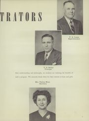 Page 11, 1947 Edition, Chariton High School - Charitonian Yearbook (Chariton, IA) online yearbook collection