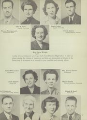 Page 13, 1947 Edition, Chariton High School - Charitonian Yearbook (Chariton, IA) online yearbook collection