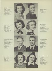 Page 17, 1947 Edition, Chariton High School - Charitonian Yearbook (Chariton, IA) online yearbook collection