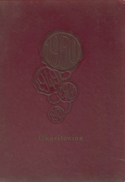 1950 Edition, Chariton High School - Charitonian Yearbook (Chariton, IA)