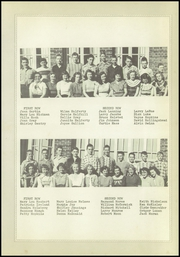 Page 105, 1950 Edition, Chariton High School - Charitonian Yearbook (Chariton, IA) online yearbook collection