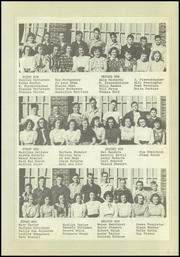 Page 107, 1950 Edition, Chariton High School - Charitonian Yearbook (Chariton, IA) online yearbook collection