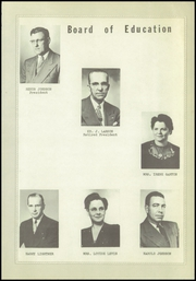 Page 11, 1950 Edition, Chariton High School - Charitonian Yearbook (Chariton, IA) online yearbook collection