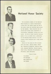 Page 113, 1950 Edition, Chariton High School - Charitonian Yearbook (Chariton, IA) online yearbook collection