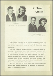 Page 115, 1950 Edition, Chariton High School - Charitonian Yearbook (Chariton, IA) online yearbook collection