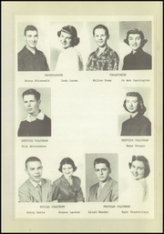 Page 117, 1950 Edition, Chariton High School - Charitonian Yearbook (Chariton, IA) online yearbook collection
