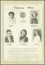 Page 119, 1950 Edition, Chariton High School - Charitonian Yearbook (Chariton, IA) online yearbook collection