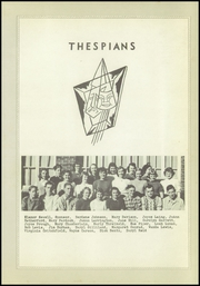 Page 121, 1950 Edition, Chariton High School - Charitonian Yearbook (Chariton, IA) online yearbook collection