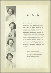 Page 127, 1950 Edition, Chariton High School - Charitonian Yearbook (Chariton, IA) online yearbook collection