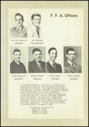 Page 131, 1950 Edition, Chariton High School - Charitonian Yearbook (Chariton, IA) online yearbook collection