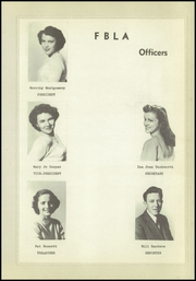 Page 137, 1950 Edition, Chariton High School - Charitonian Yearbook (Chariton, IA) online yearbook collection