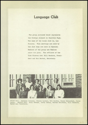 Page 143, 1950 Edition, Chariton High School - Charitonian Yearbook (Chariton, IA) online yearbook collection