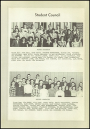 Page 17, 1950 Edition, Chariton High School - Charitonian Yearbook (Chariton, IA) online yearbook collection