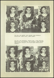 Page 177, 1950 Edition, Chariton High School - Charitonian Yearbook (Chariton, IA) online yearbook collection