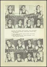 Page 179, 1950 Edition, Chariton High School - Charitonian Yearbook (Chariton, IA) online yearbook collection