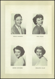 Page 55, 1950 Edition, Chariton High School - Charitonian Yearbook (Chariton, IA) online yearbook collection