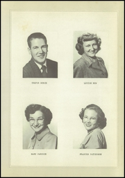 Page 57, 1950 Edition, Chariton High School - Charitonian Yearbook (Chariton, IA) online yearbook collection