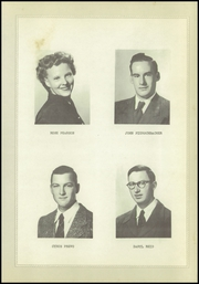 Page 59, 1950 Edition, Chariton High School - Charitonian Yearbook (Chariton, IA) online yearbook collection