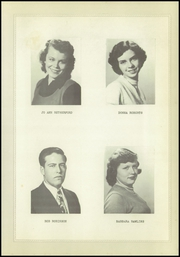 Page 61, 1950 Edition, Chariton High School - Charitonian Yearbook (Chariton, IA) online yearbook collection
