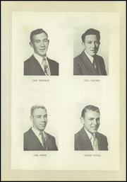 Page 63, 1950 Edition, Chariton High School - Charitonian Yearbook (Chariton, IA) online yearbook collection