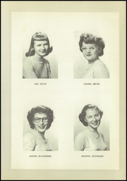 Page 65, 1950 Edition, Chariton High School - Charitonian Yearbook (Chariton, IA) online yearbook collection