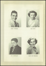 Page 67, 1950 Edition, Chariton High School - Charitonian Yearbook (Chariton, IA) online yearbook collection