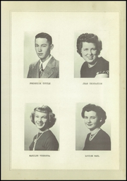 Page 69, 1950 Edition, Chariton High School - Charitonian Yearbook (Chariton, IA) online yearbook collection