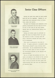 Page 73, 1950 Edition, Chariton High School - Charitonian Yearbook (Chariton, IA) online yearbook collection