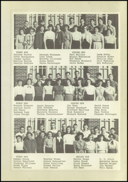Page 91, 1950 Edition, Chariton High School - Charitonian Yearbook (Chariton, IA) online yearbook collection