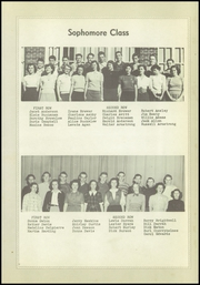 Page 95, 1950 Edition, Chariton High School - Charitonian Yearbook (Chariton, IA) online yearbook collection