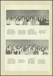 Page 97, 1950 Edition, Chariton High School - Charitonian Yearbook (Chariton, IA) online yearbook collection