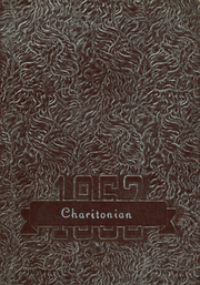 1952 Edition, Chariton High School - Charitonian Yearbook (Chariton, IA)