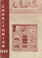 Page 1, 1953 Edition, Chariton High School - Charitonian Yearbook (Chariton, IA) online yearbook collection