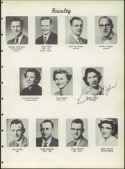Page 11, 1953 Edition, Chariton High School - Charitonian Yearbook (Chariton, IA) online yearbook collection
