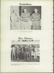 Page 12, 1953 Edition, Chariton High School - Charitonian Yearbook (Chariton, IA) online yearbook collection