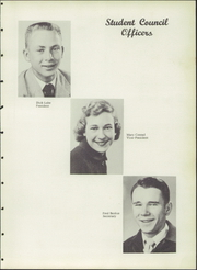 Page 13, 1953 Edition, Chariton High School - Charitonian Yearbook (Chariton, IA) online yearbook collection