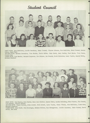 Page 14, 1953 Edition, Chariton High School - Charitonian Yearbook (Chariton, IA) online yearbook collection