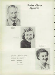 Page 16, 1953 Edition, Chariton High School - Charitonian Yearbook (Chariton, IA) online yearbook collection