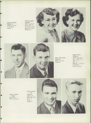Page 17, 1953 Edition, Chariton High School - Charitonian Yearbook (Chariton, IA) online yearbook collection