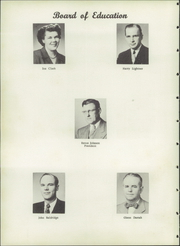 Page 8, 1953 Edition, Chariton High School - Charitonian Yearbook (Chariton, IA) online yearbook collection