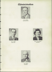 Page 9, 1953 Edition, Chariton High School - Charitonian Yearbook (Chariton, IA) online yearbook collection