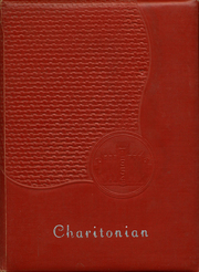 1954 Edition, Chariton High School - Charitonian Yearbook (Chariton, IA)
