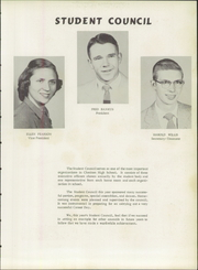 Page 15, 1954 Edition, Chariton High School - Charitonian Yearbook (Chariton, IA) online yearbook collection
