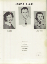 Page 17, 1954 Edition, Chariton High School - Charitonian Yearbook (Chariton, IA) online yearbook collection
