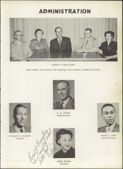 Page 9, 1954 Edition, Chariton High School - Charitonian Yearbook (Chariton, IA) online yearbook collection