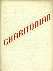 1955 Edition, Chariton High School - Charitonian Yearbook (Chariton, IA)