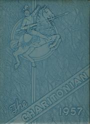 1957 Edition, Chariton High School - Charitonian Yearbook (Chariton, IA)