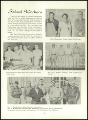 Page 10, 1957 Edition, Chariton High School - Charitonian Yearbook (Chariton, IA) online yearbook collection