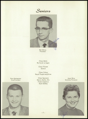 Page 11, 1957 Edition, Chariton High School - Charitonian Yearbook (Chariton, IA) online yearbook collection