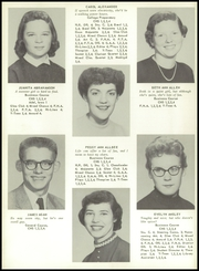 Page 12, 1957 Edition, Chariton High School - Charitonian Yearbook (Chariton, IA) online yearbook collection